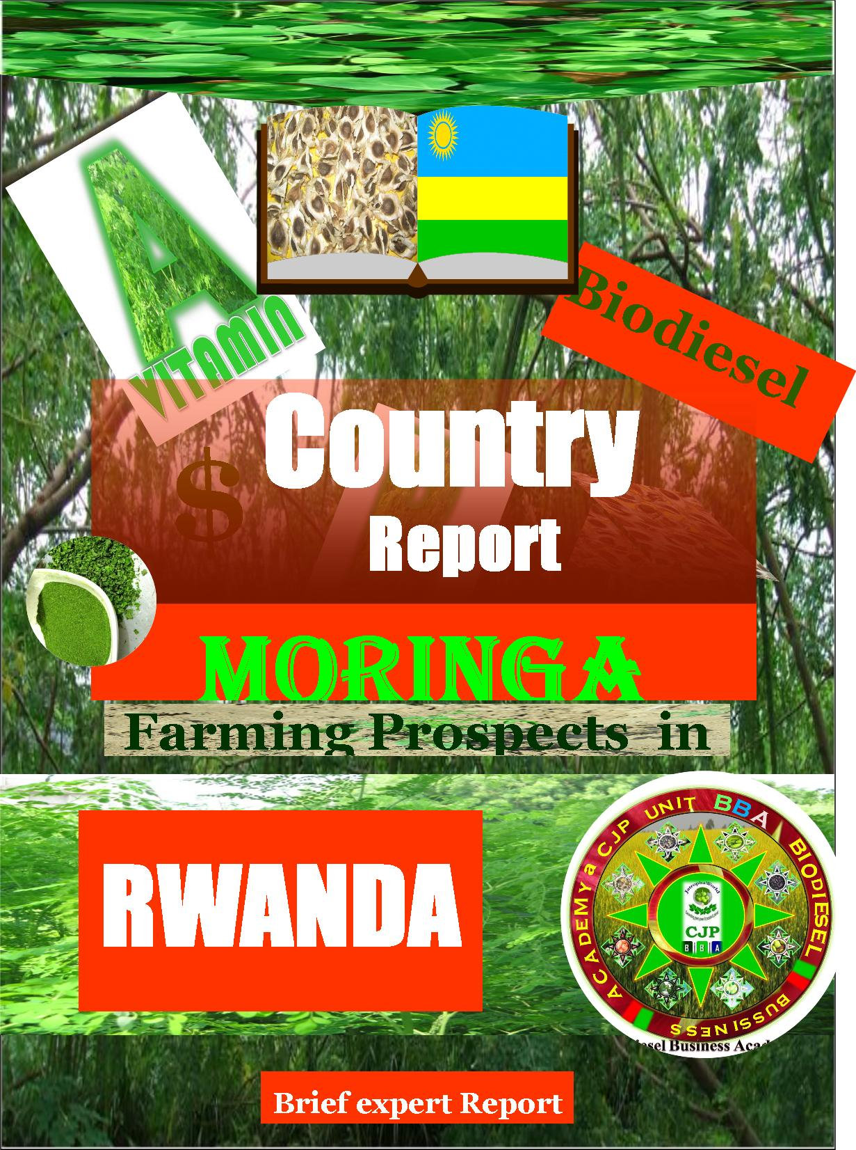 moringa country report